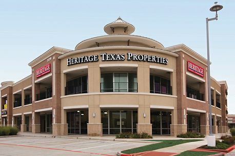 round top texas real estate agency